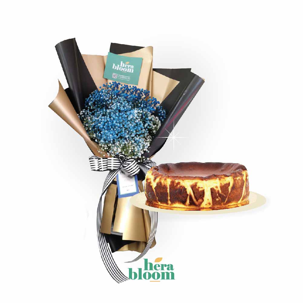 Cake Bundle 6 - Hera Bloom