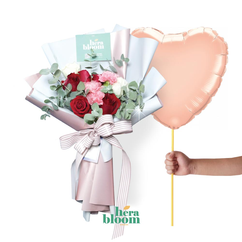 Sweet Surprise Choco Bundle 2 - Hera Bloom