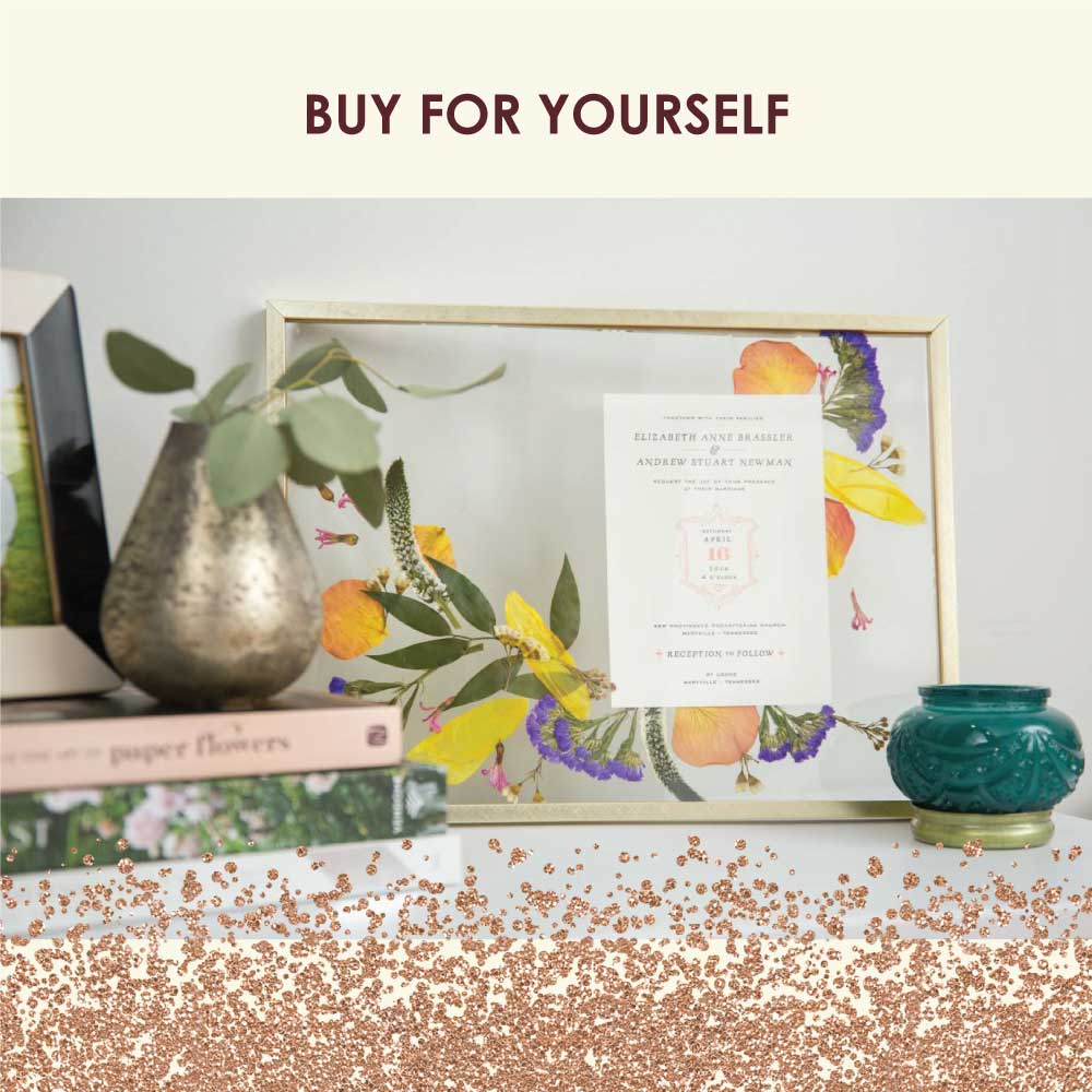 Buy for yourself - Hera Bloom
