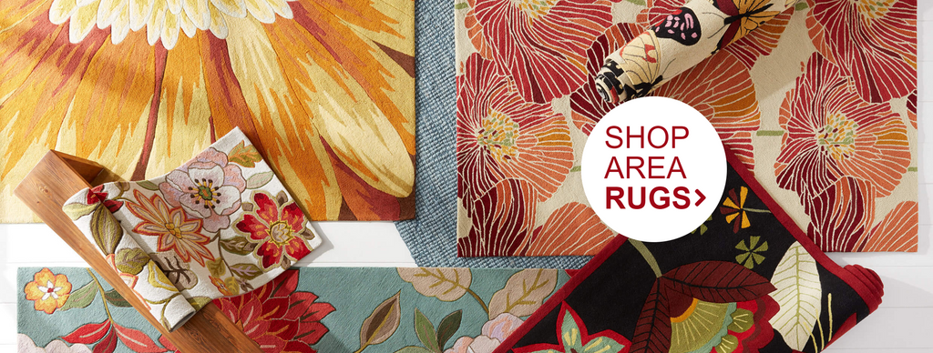 The Ultimate Area Rug Size Guide