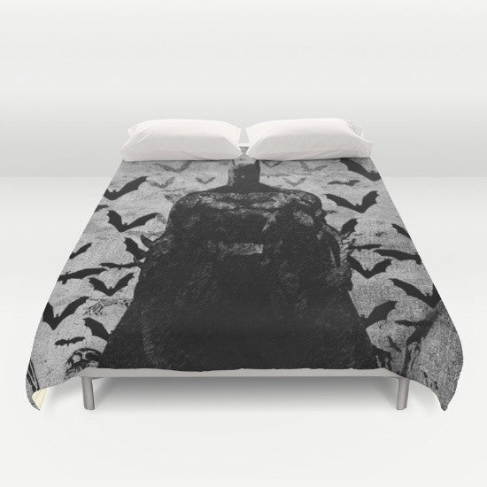 BAT Special Edition Duvet Cover - Duvet Planet