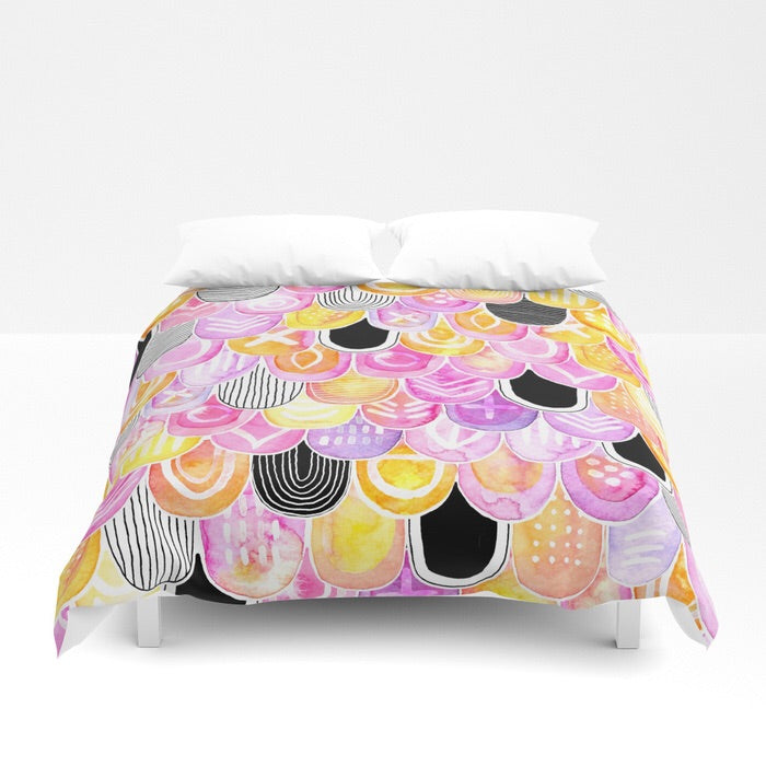 Candy Duvet Cover - Duvet Planet
