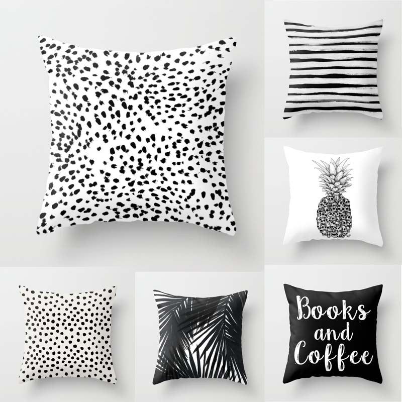 Monocolor Pillow Covers - Duvet Planet