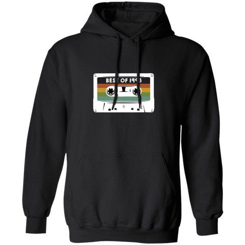 Best Of 1993 Hoodie | Cool 1993 Birthday Gift Retro Vintage Stlye