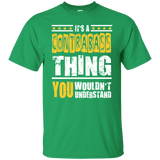 It's A Contrabass Thing T shirt