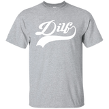 Dilf T-shirt - Dad Shirt - Dad Gift - Gift For Dad - Cool Dad Shirt - Best Dad Shirt
