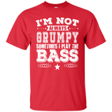 Bassist T shirt | Bassist Gift | Musician Gift | Gift For Bassist | Gift For Musician | Bass Lover Gift | Bass Teacher Tee | Bass Player Tee