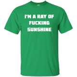 I'm a Ray of Sunshine Tee Shirt