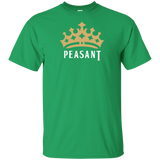 Peasant T shirt | Funny T shirt | Best Friend Gift | Boyfriend Gift | Funny Gift