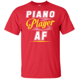 Pianist T shirt | Piano Player Gift | Pianist Gift | Musician Gift | Gift For Musician | Piano Teacher Gift | Piano Lover Gift | Funny Shirt
