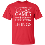 Smart Gamer Tee | Gamer T-shirt | Gamer Tee | Gamer Tshirt | Gamer T shirt | Cute Gamer Tee | Gift For Gamer | Cool Gamer Tee | Gamer Gift