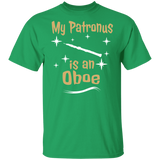 My Patronus In An Oboe Youth T-shirt