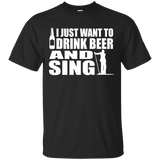 Friend Gift Gift For Singer Singer Gift Singer Gifts Gifts For Singer Beer Lover Gifts Beer Lover Beer gifts for him Beer gift for him