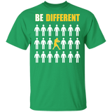 Boxing T shirt - Be Different