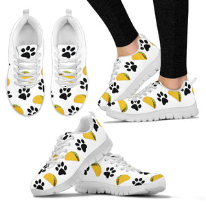 Dogs & Tacos Sneakers