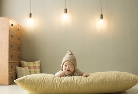 Baby Room Décor | Tips and Ideas for Small Spaces