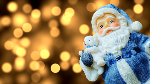 Decoration – a huge business for Christmas   Digits, and Statistics