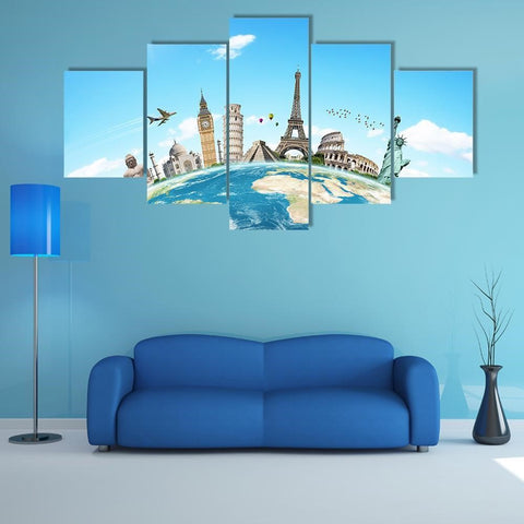 5 Must have Wall Arts that will give Life to Your Walls
