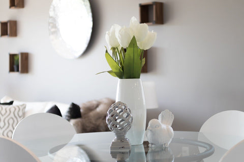How to Transition Your Home Décor from Winter to Spring
