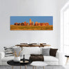 Ale Stones In Sweden Panoramic Canvas Wall Art 1 Piece / Small Tiaracle