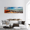 Baby Beach In Hawaii Panoramic Canvas Wall Art Tiaracle