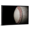 Beautiful Baseball Multi Panel Canvas Wall Art-Tiaracle