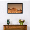 Beautiful View Of Mars Multi Panel Canvas Wall Art-Tiaracle