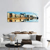 Dublin City View Panoramic Canvas Wall Art Tiaracle