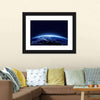 Earth At Night Multi Panel Canvas Wall Art-Tiaracle