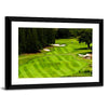 Golf Land Multi Panel Canvas Wall Art-Tiaracle