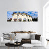National Democracy Memorial Hall Taiwan Panoramic Canvas Wall Art Tiaracle