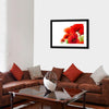 Red Poppies Multi Panel Canvas Wall Art-Tiaracle