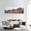 The Humboldt University Of Berlin Panoramic Canvas Wall Art Tiaracle