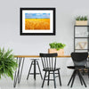 Wheat Ready For Harvest Multi Panel Canvas Wall Art-Tiaracle