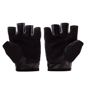 0143 Harbinger Pro Mens Gym Gloves Pair Palm