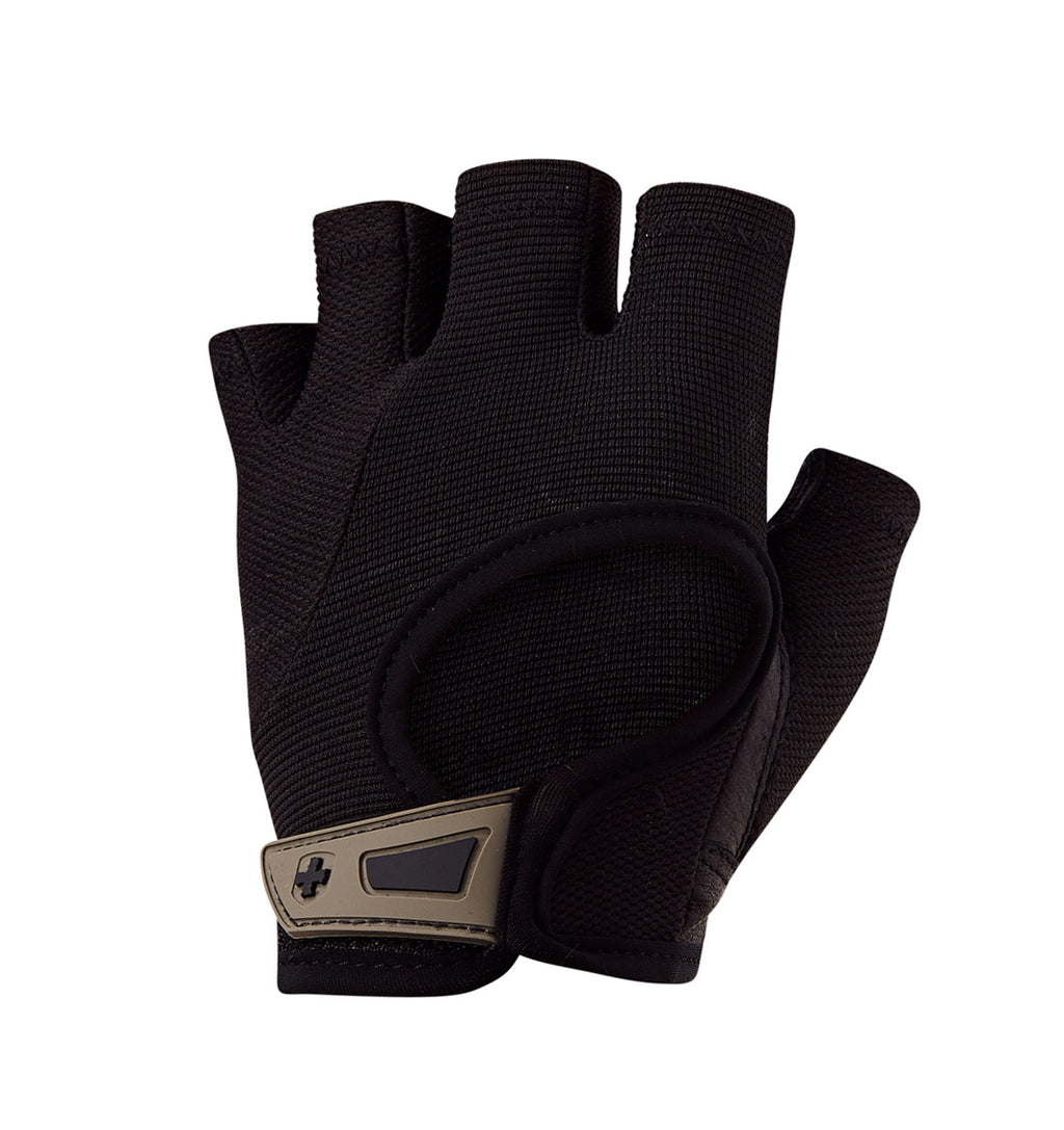 0154 Harbinger Power Womens Gym Gloves Left Top