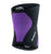 07751 - Rehband Rx Knee Sleeve - Purple/Black - 5mm - Back