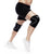 105206-03 - Rehband Rx Knee Sleeve - Black - 3mm - Lifestyle Shot