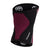105314 - Rehband Rx Knee Sleeve - Burgundy/Black - 5mm - Back