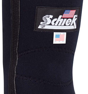 1136ES Schiek Elbow Sleeves Single Front Close Up