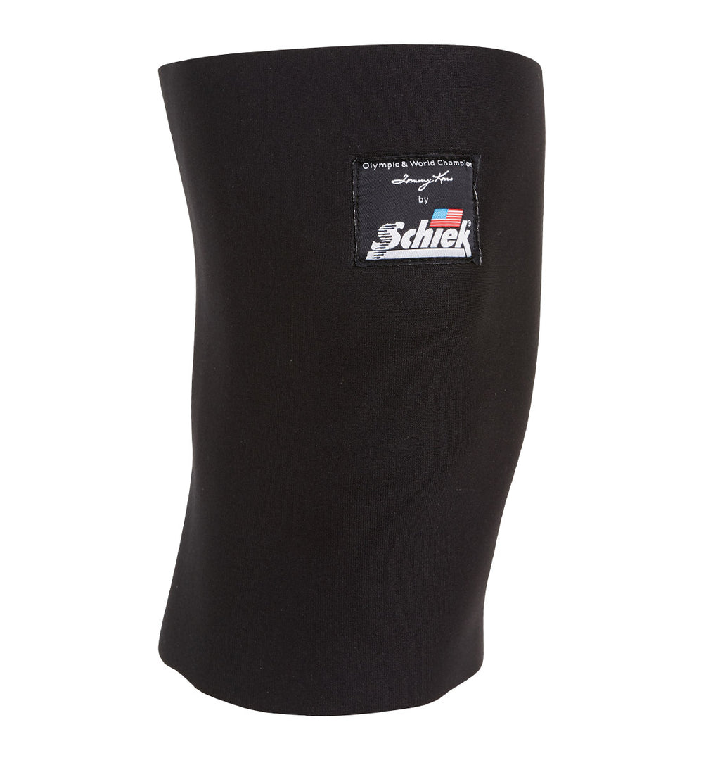 1140 Knee Sleeves Schiek Power Knee Sleeves Front