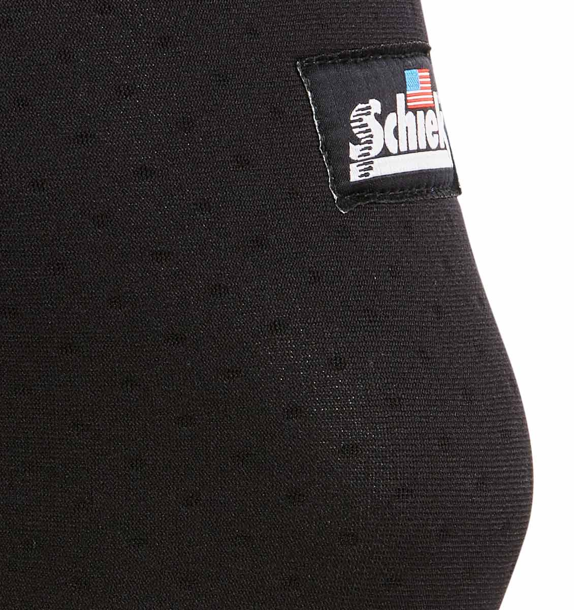 1150KS Schiek Knee Sleeves Side Close Up