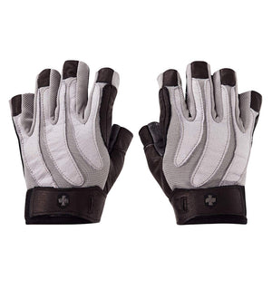 1315 Harbinger Mens Bioform Gloves Pair Top