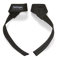 20800 Harbinger Leather Lifting Straps Alternate Pair