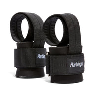 21700 Harbinger BIG GRIP Pro Lifting Straps Pair