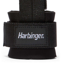 21700 Harbinger BIG GRIP Pro Lifting Straps Wrist Support Close Up