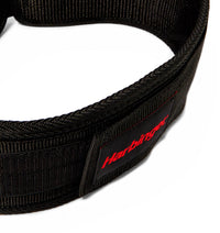 243 Harbinger 4 inch Nylon Belt Buckle