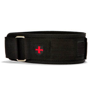 243 Harbinger 4 inch Nylon Belt Side