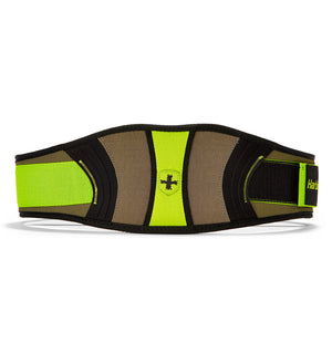 2434 Harbinger Womens Flexfit Contour Belt Back