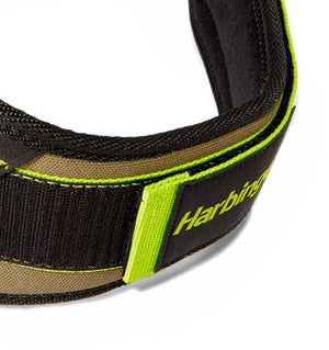 2434 Harbinger Womens Flexfit Contour Belt Buckle